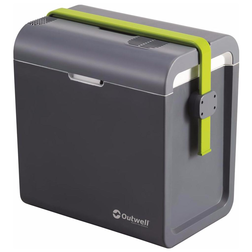 Outwell Ecocool Grey 24L - Elektrisch in Wolfsbarge