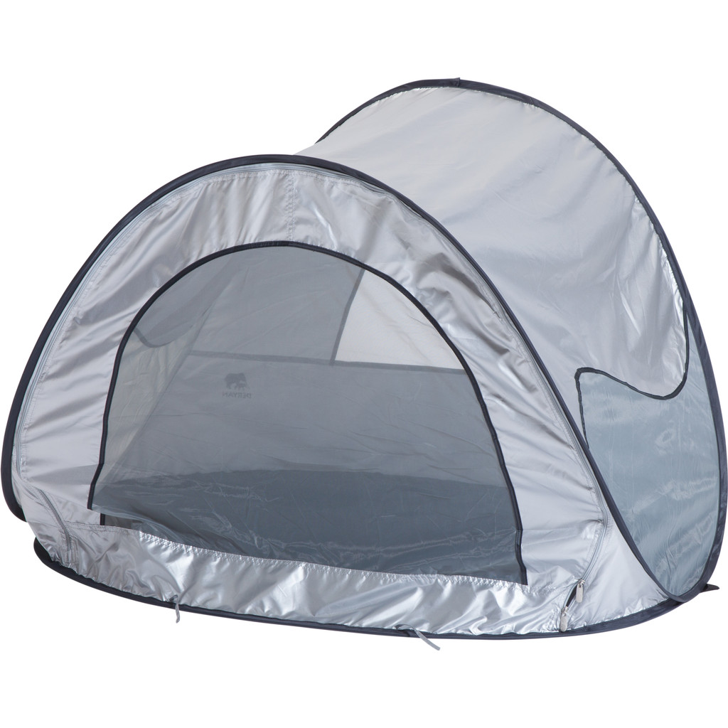 Deryan Beach-Tent Silver in Corroy-le-Grand