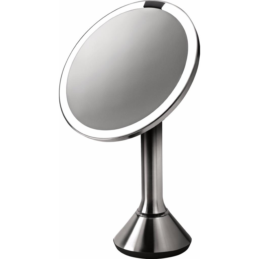 Simplehuman Sensor Spiegel Large in Sluis