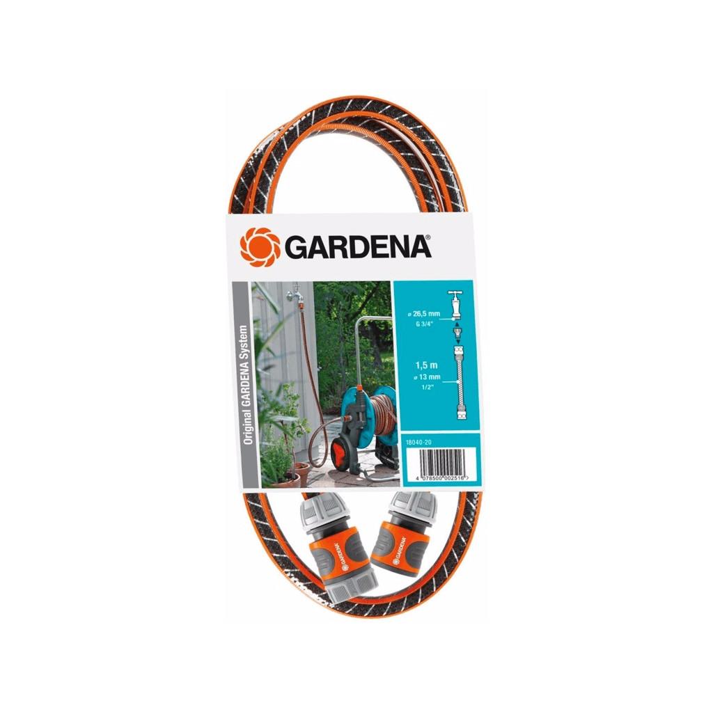 Gardena Aansluitgarnituur Comfort FLEX 1/2 kopen