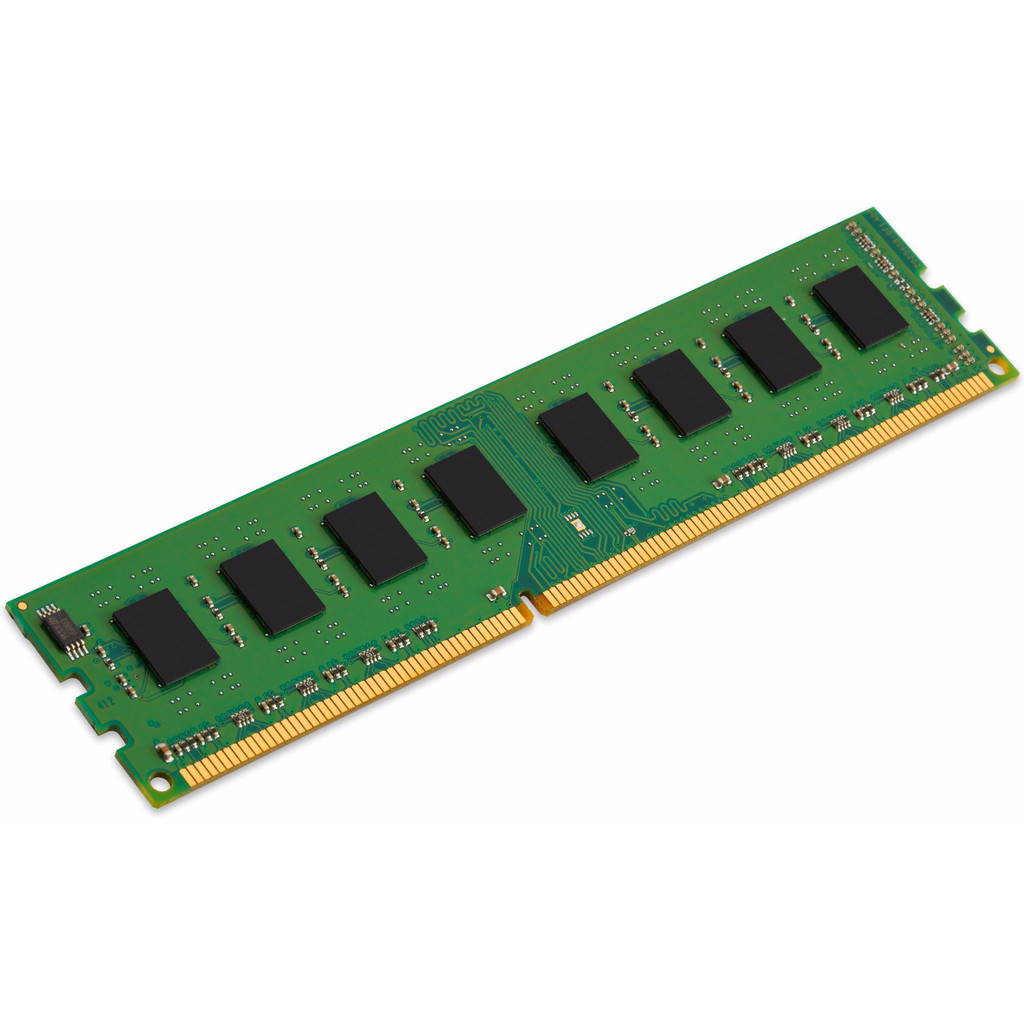 Kingston ValueRAM 4GB DDR3 DIMM 1600 MHz (1x4GB) kopen