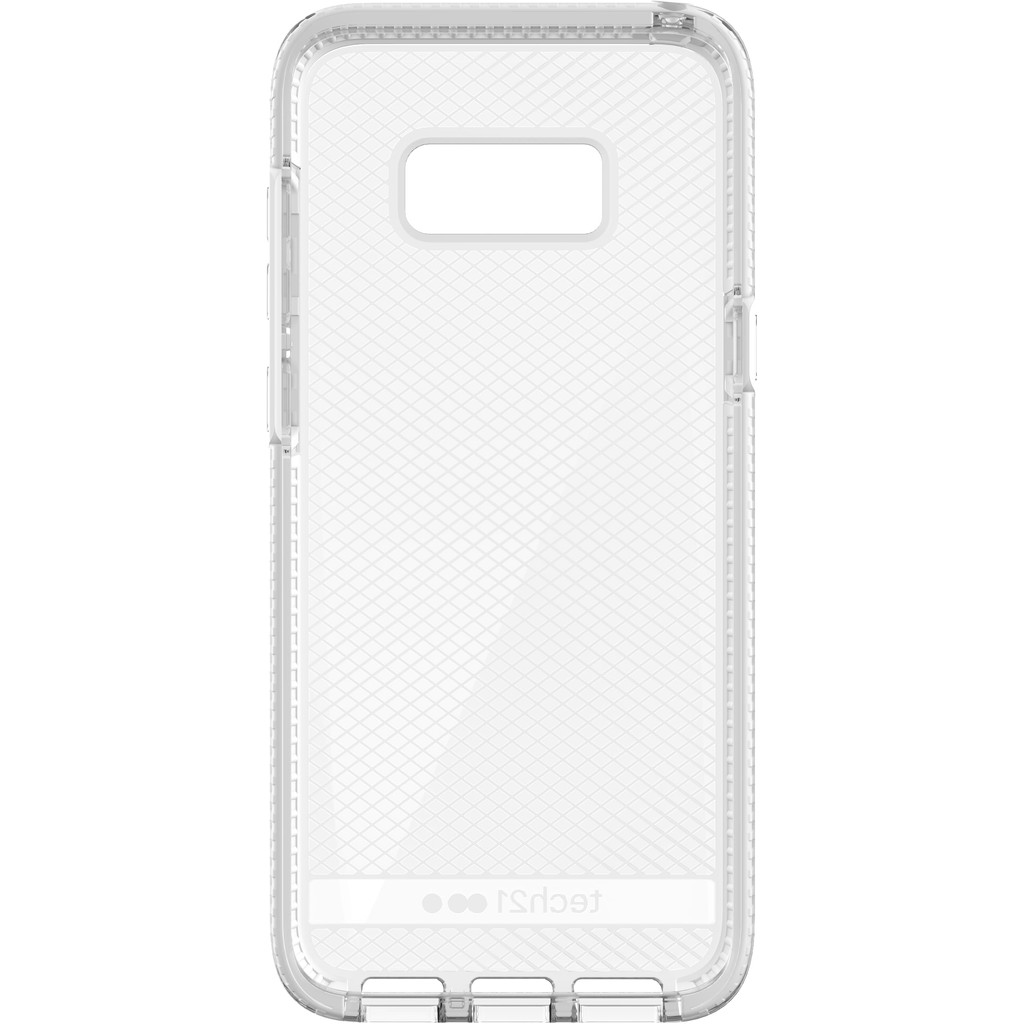 Tech21 Evo Check Samsung Galaxy S8 Plus Back Cover Wit