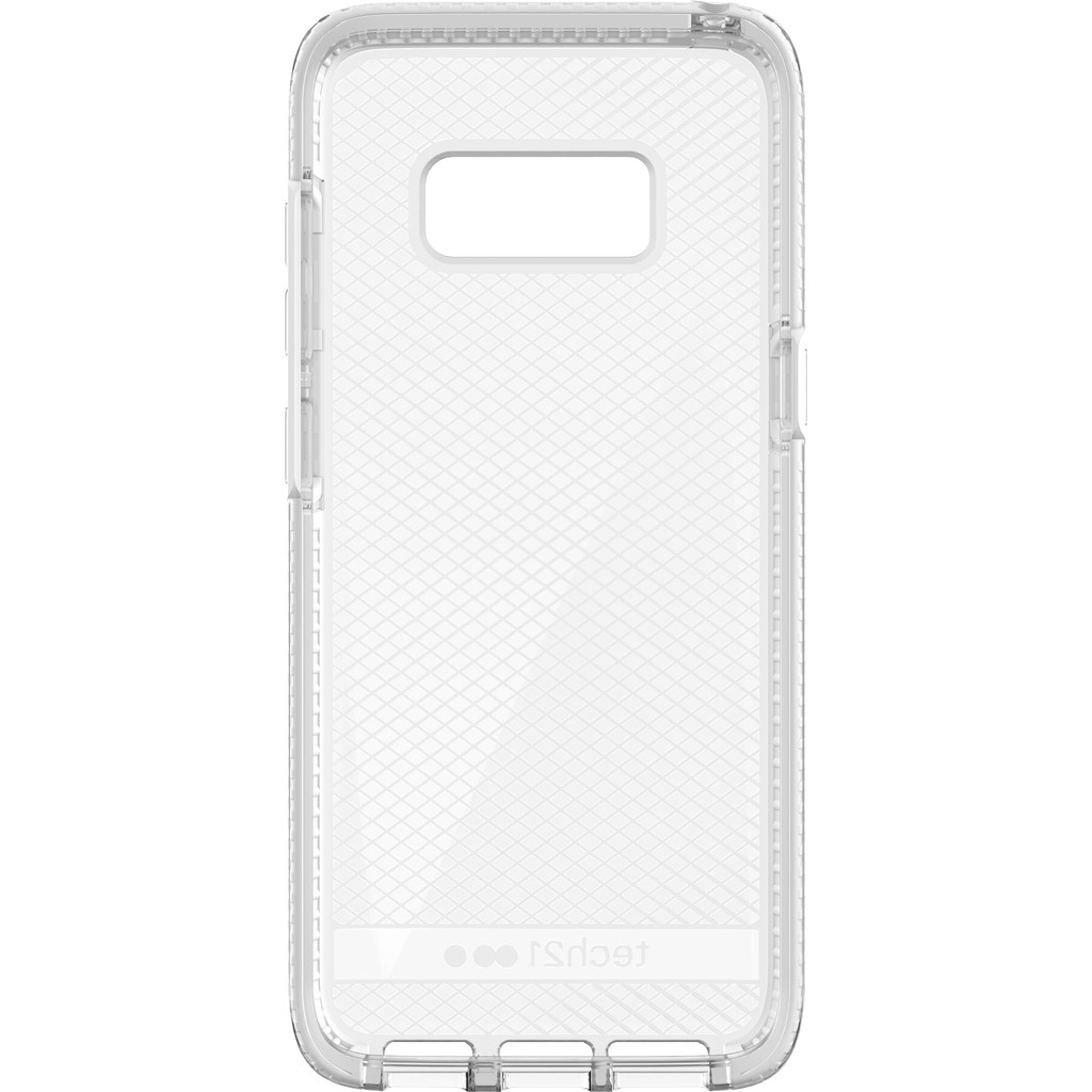 Tech21 Evo Check Samsung Galaxy S8 Back Cover Wit