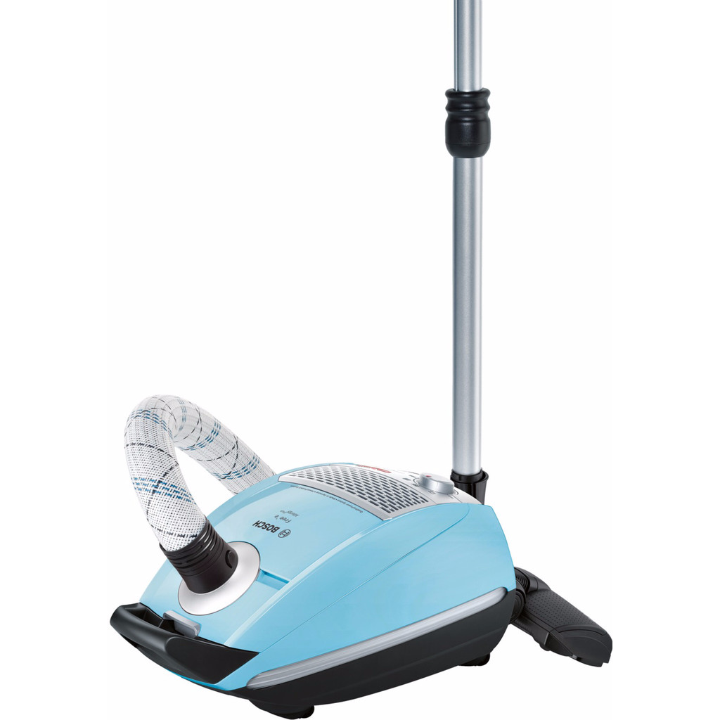 Bosch Free'e Allergy Plus BSGL5409 in Skyldum