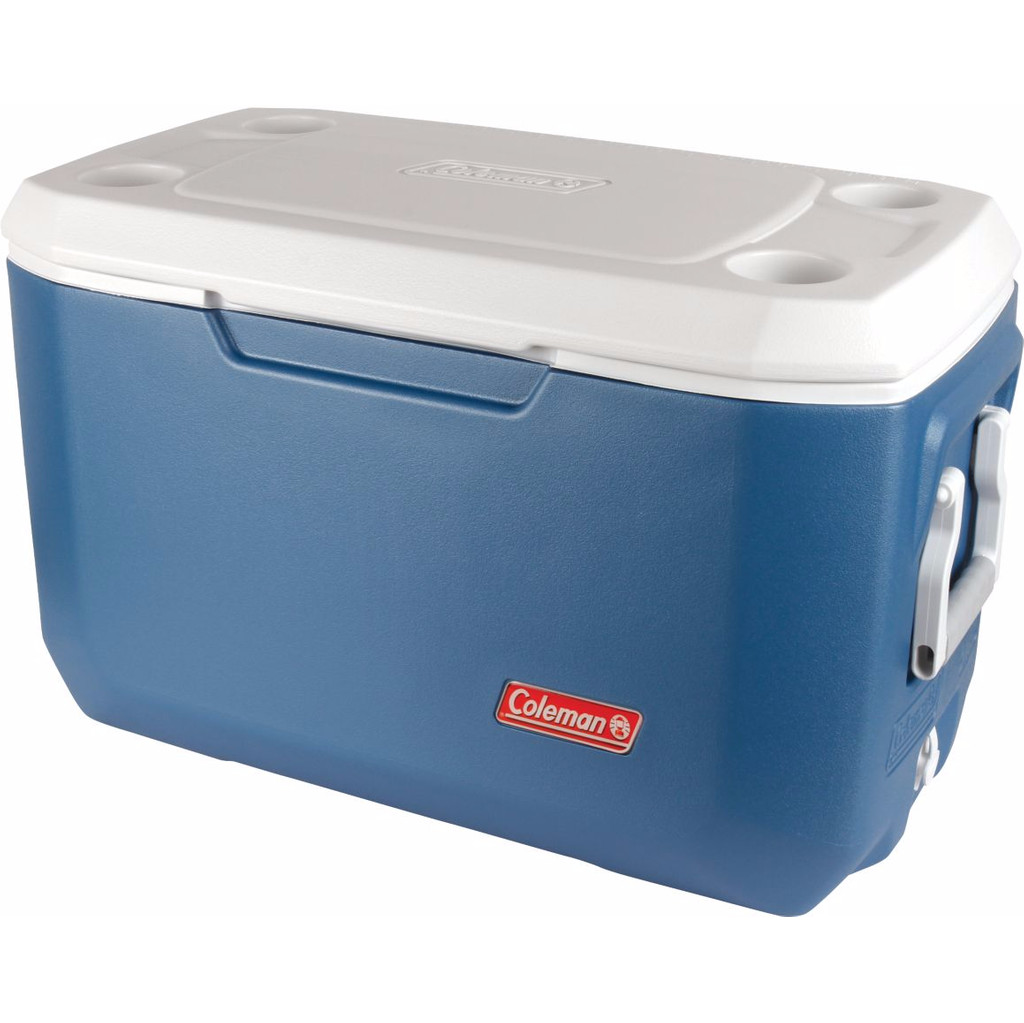 Coleman 70 Qt Xtreme Cooler Blue - Passief in Hoog-Caestert