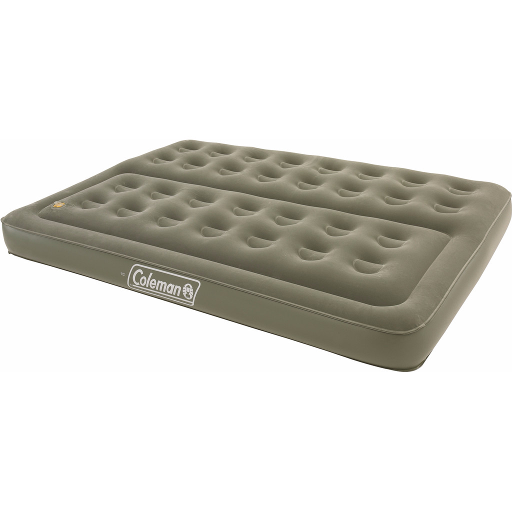 Coleman Maxi Comfort Bed Double in Klemskerke