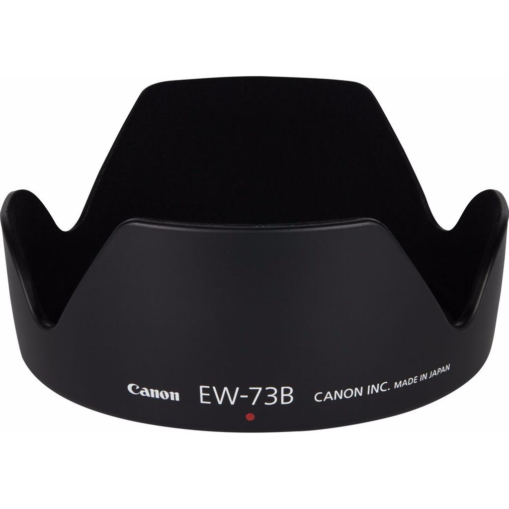 Canon EW-73B in De Pôle
