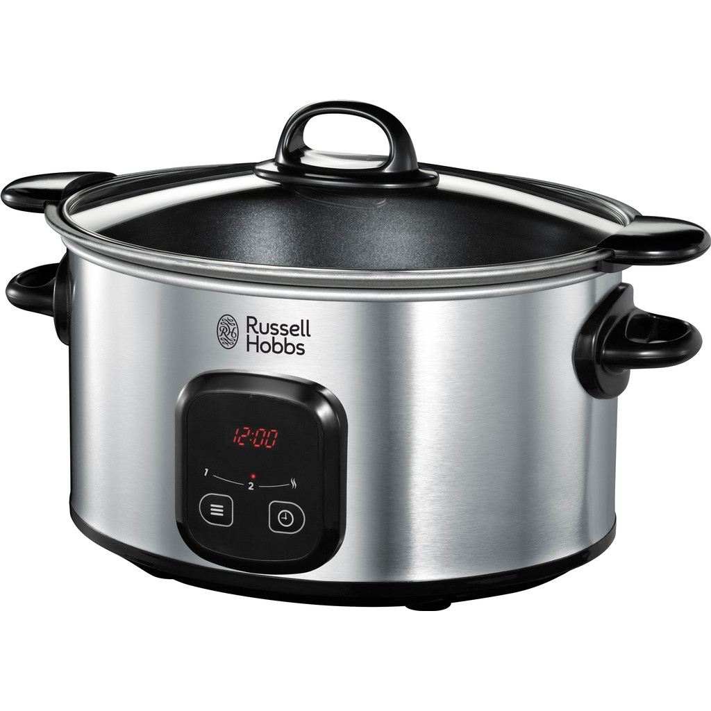 Russell Hobbs MaxiCook Searing Slowcooker 6 L 22750-56 in Tilburg