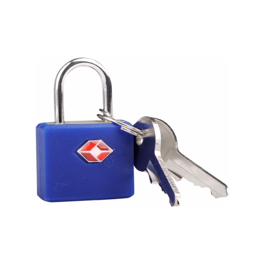 Travel Blue TSA Identity Slot in Eerbeek