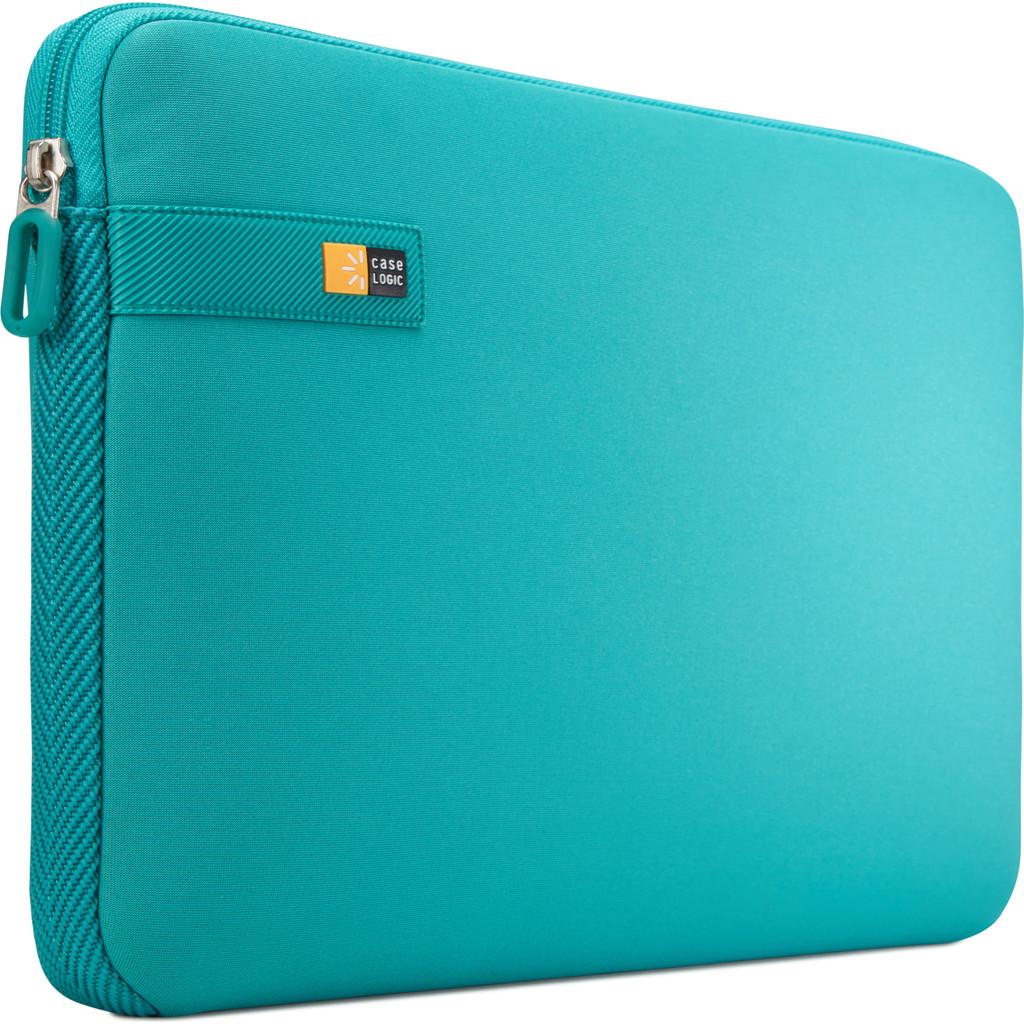Case Logic Sleeve 13,3''LAPS113LAB Turquoise in Barlaque