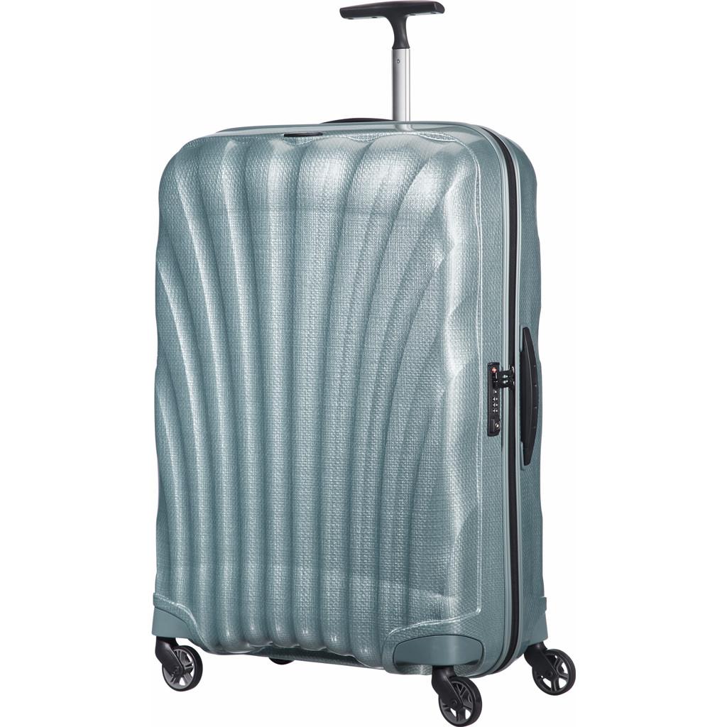 106a9f03519 Naar Coolblue · Koffers Samsonite Samsonite Cosmolite Spinner FL2 75 cm Ice  Blue · Product