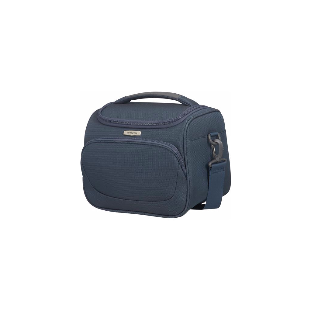 Samsonite Spark SNG Beauty Case Blue in Bourseigne-Neuve