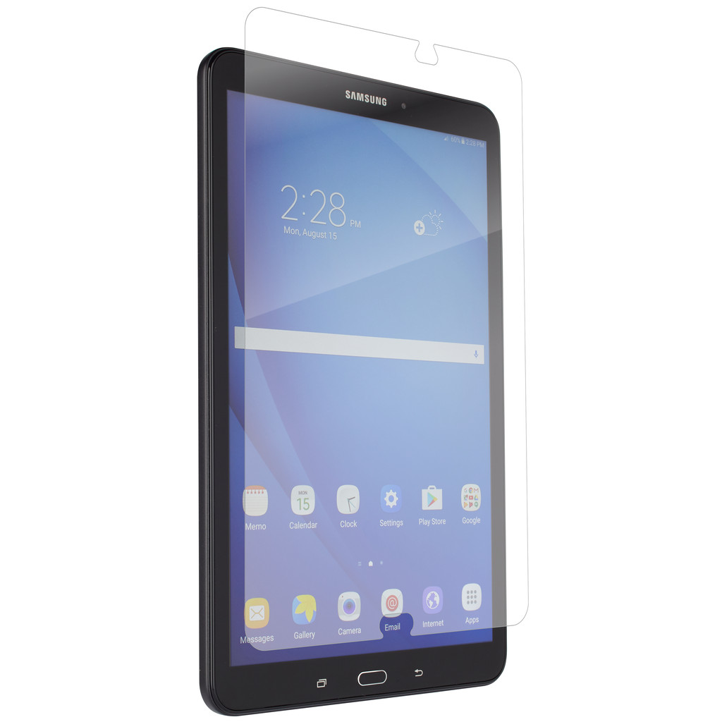 InvisibleShield Screenprotector Samsung Galaxy Tab A 10.1 in Archennes