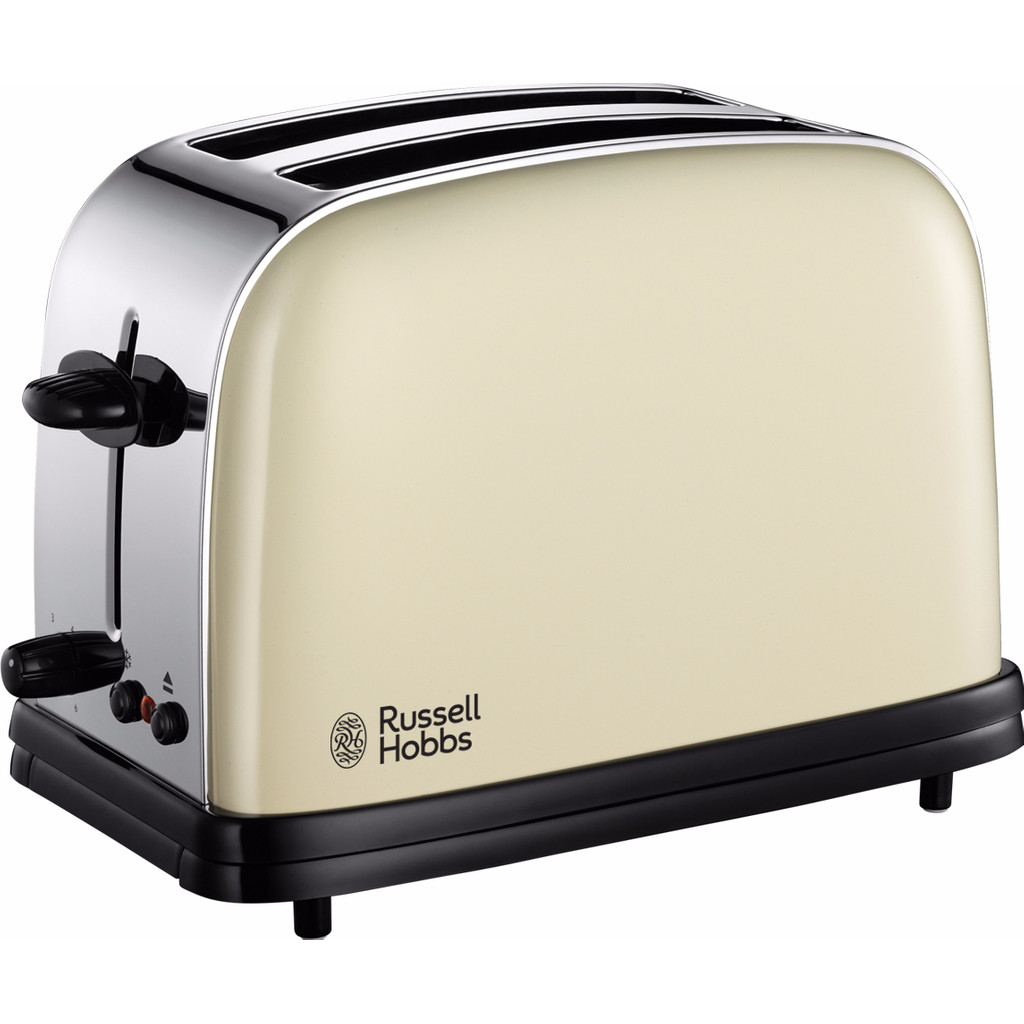 Russell Hobbs Colours Plus Classic Cream 23334-56 in Ellemeet