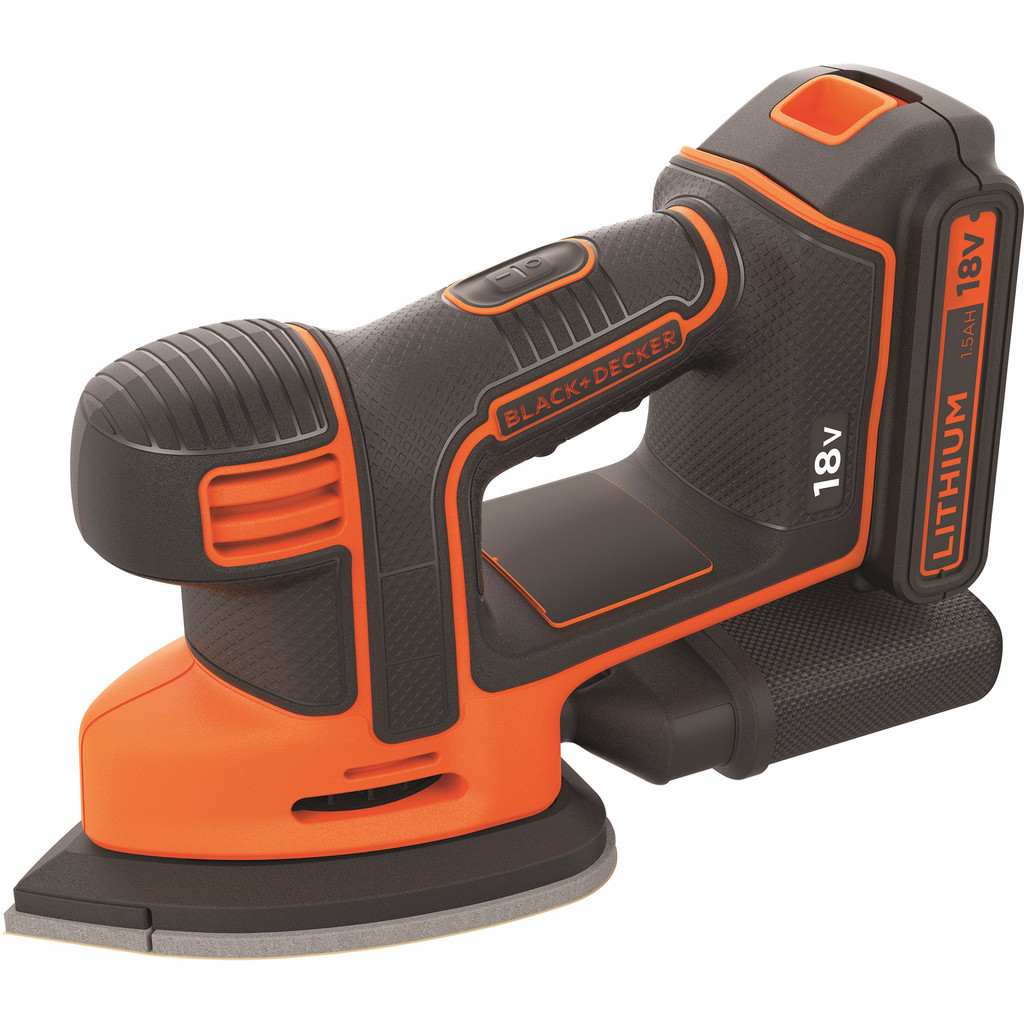 Black & Decker BDCDS18-QW in Essene