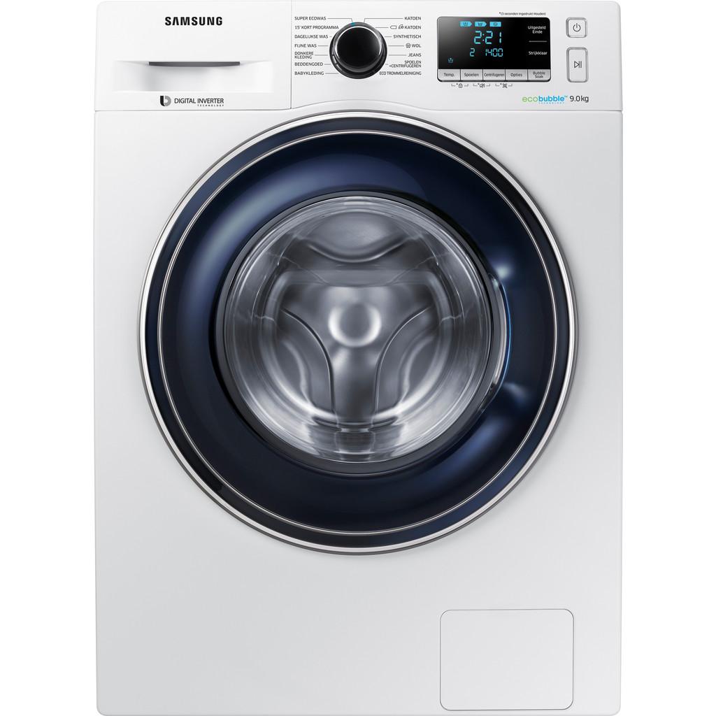 Samsung WW90J5426FW Eco Bubble - Prijsvergelijk