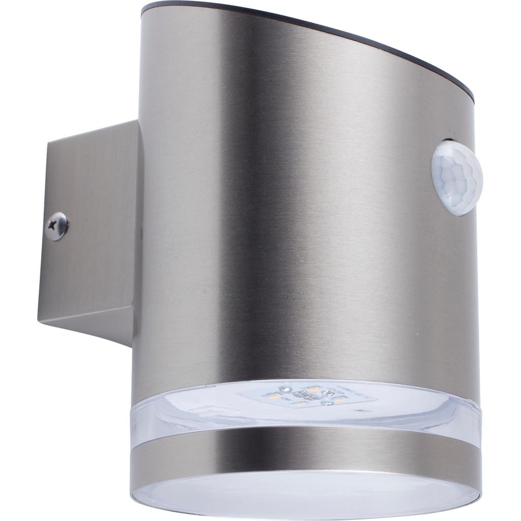 Smartwares 5000701 Solar Wandlamp in Corswarem