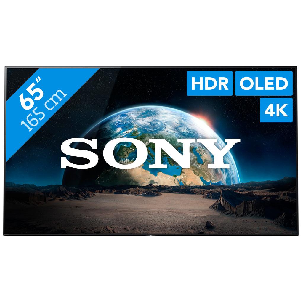 Sony KD-65A1 Bravia OLED
