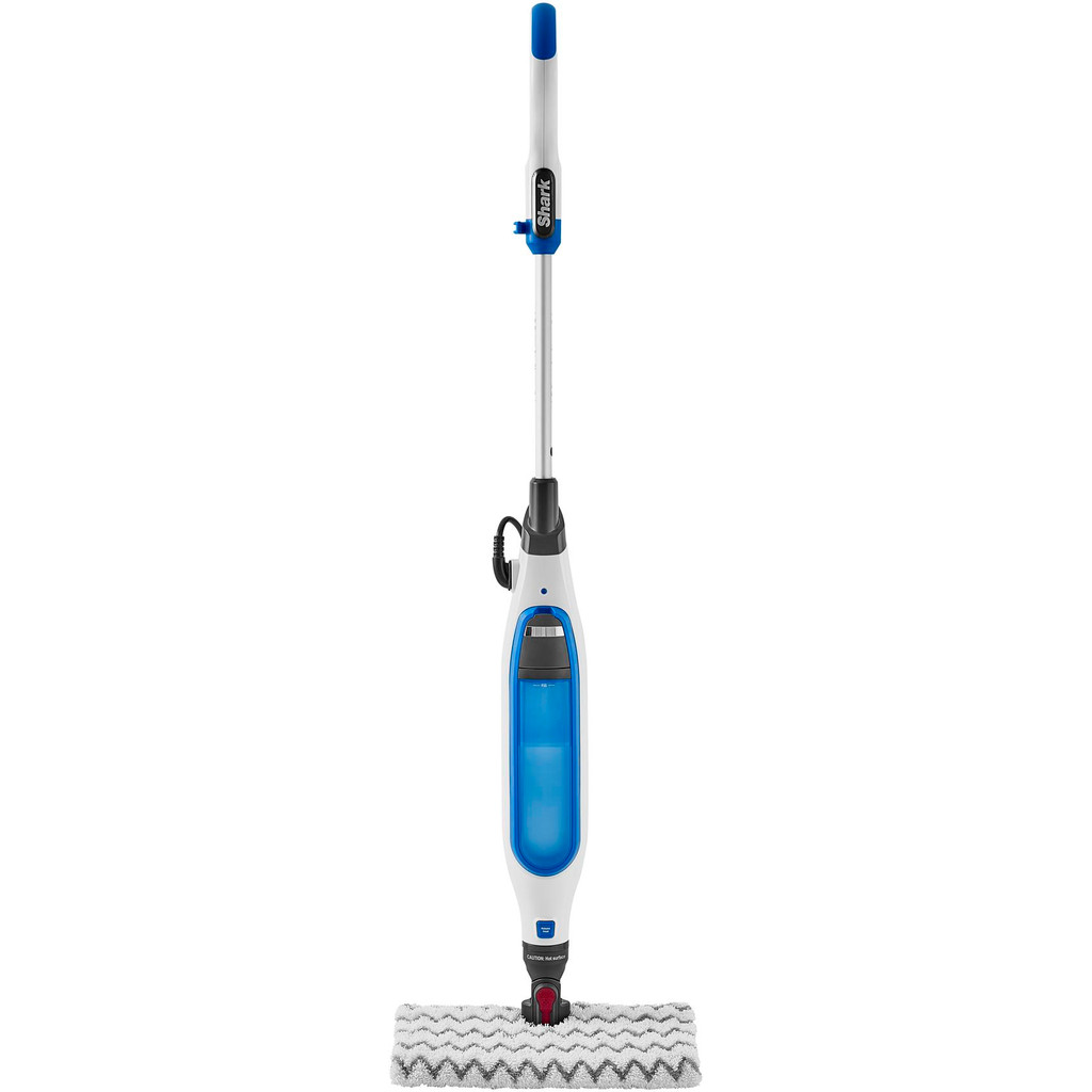 Shark Quick Flip Steam Pocket Mop Professional S6001 in Terborg