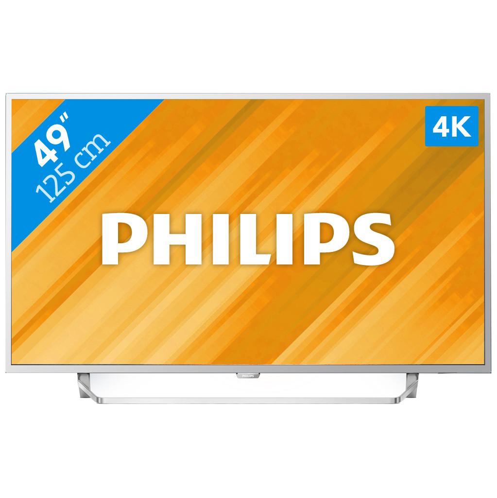 PHILIPS 49PUS6412-12