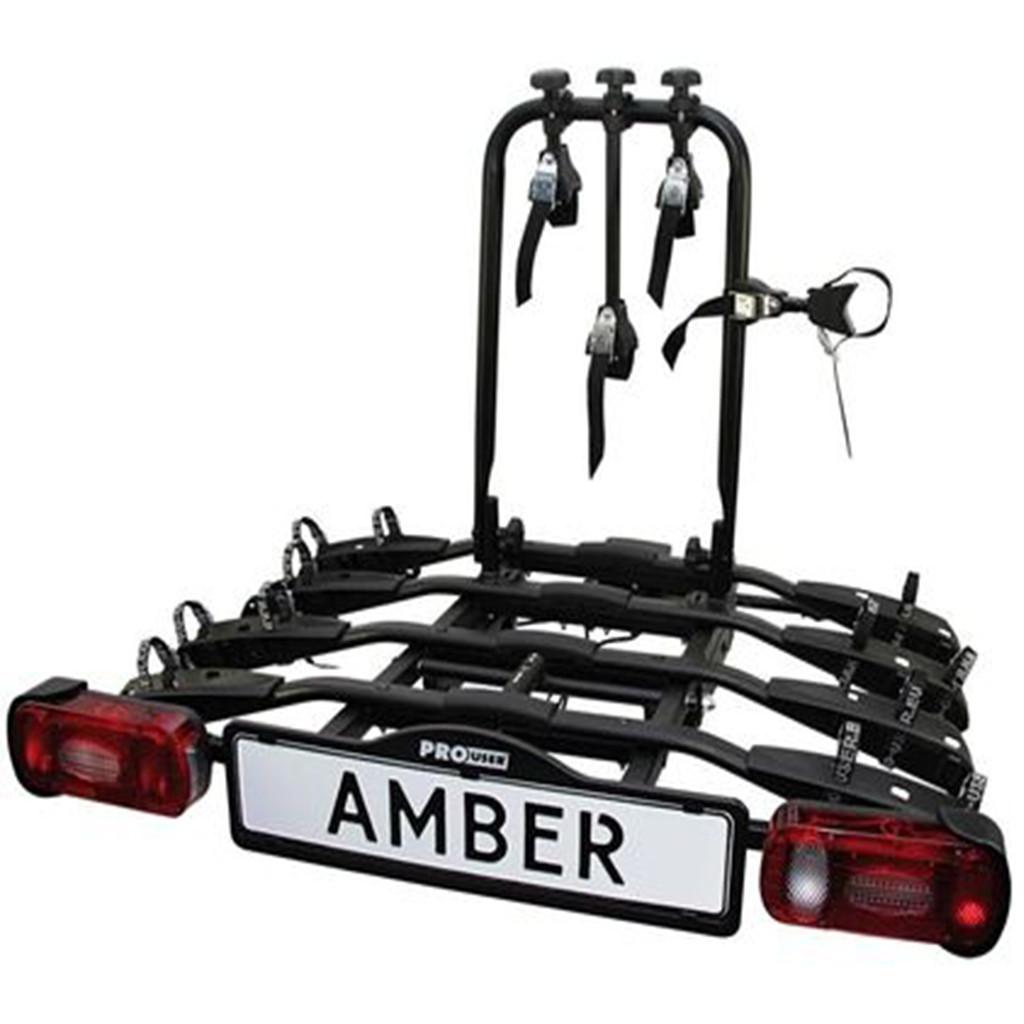 Pro-User Amber IV in Neeritter