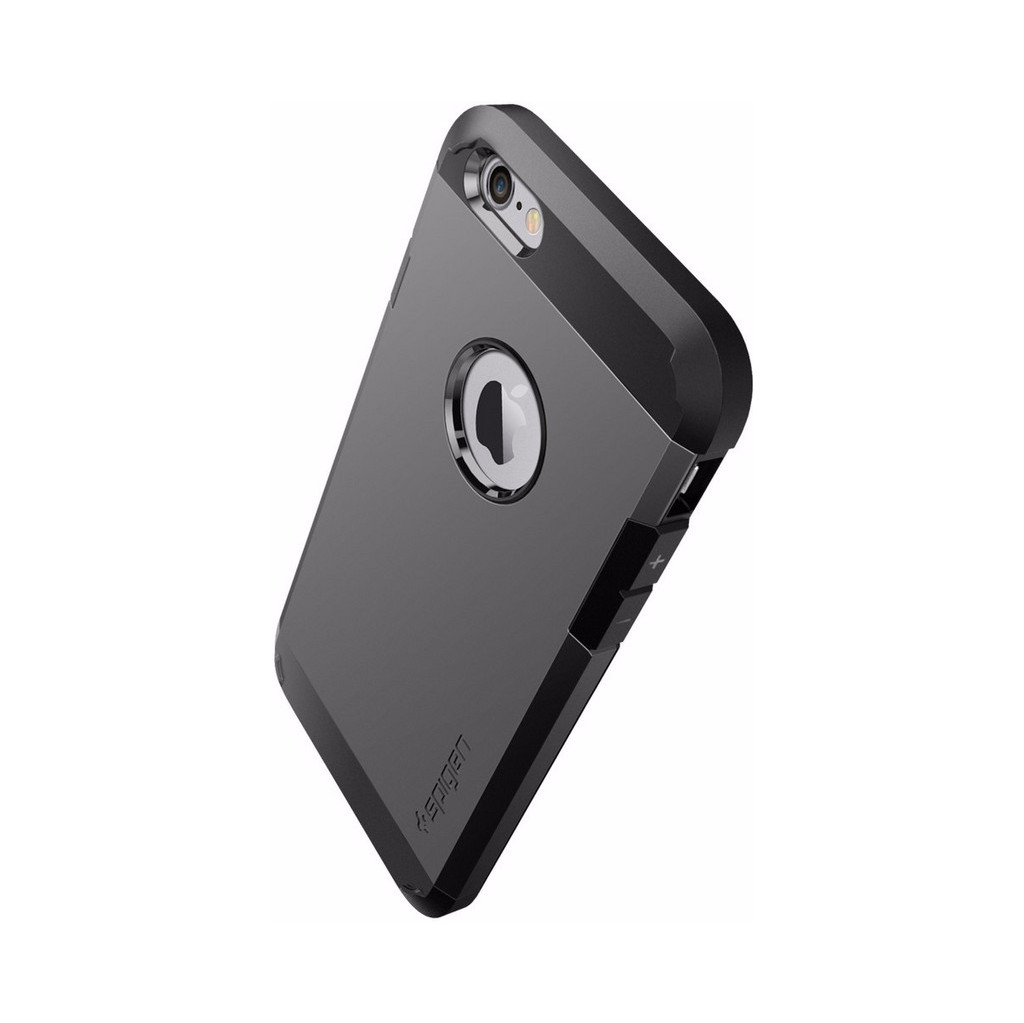 Spigen Case Tough Armor Series metal
