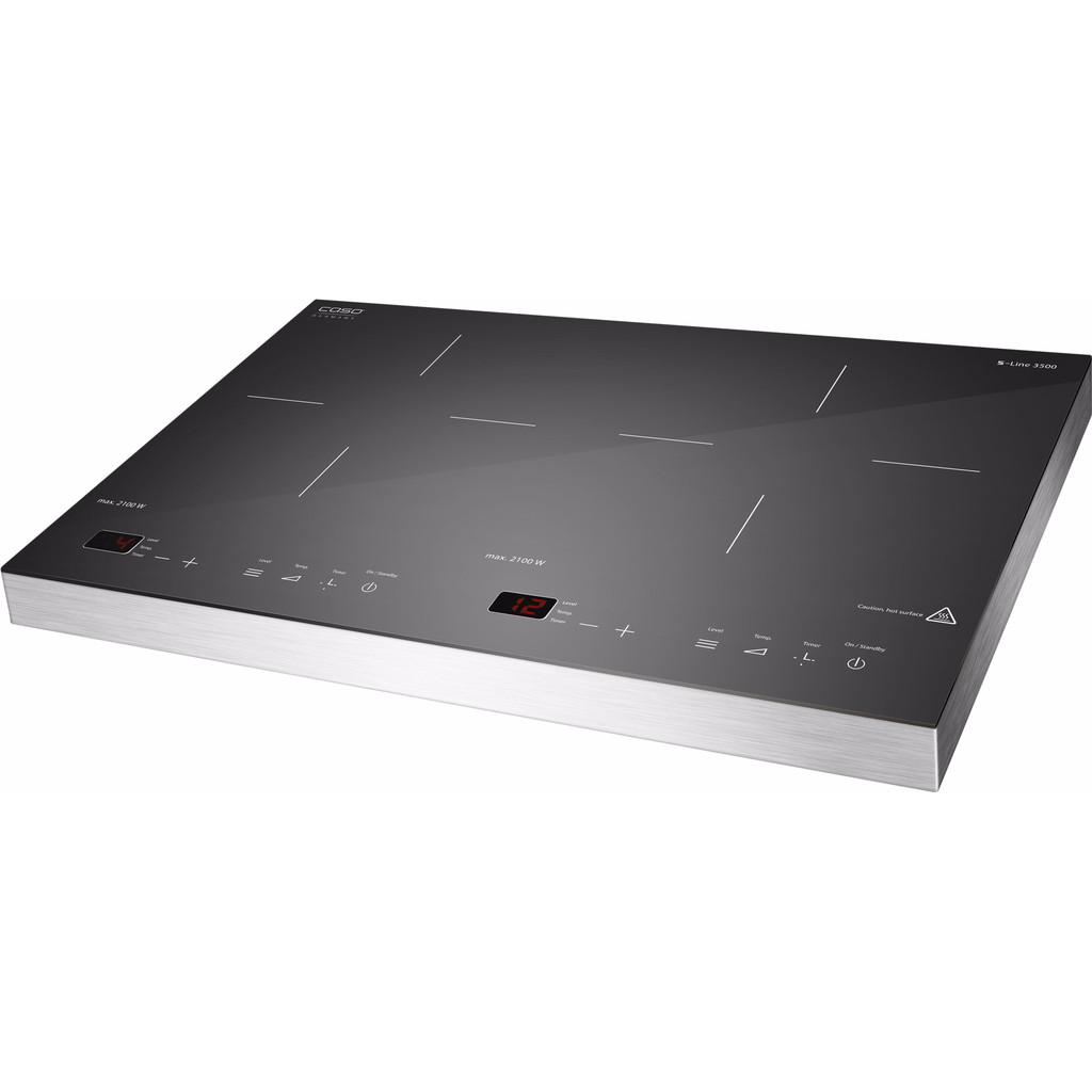Caso S-Line 3500 Kookplaten