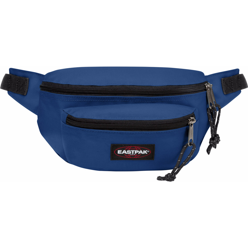 Eastpak Doggy Bag Bonded Blue in Hurkske
