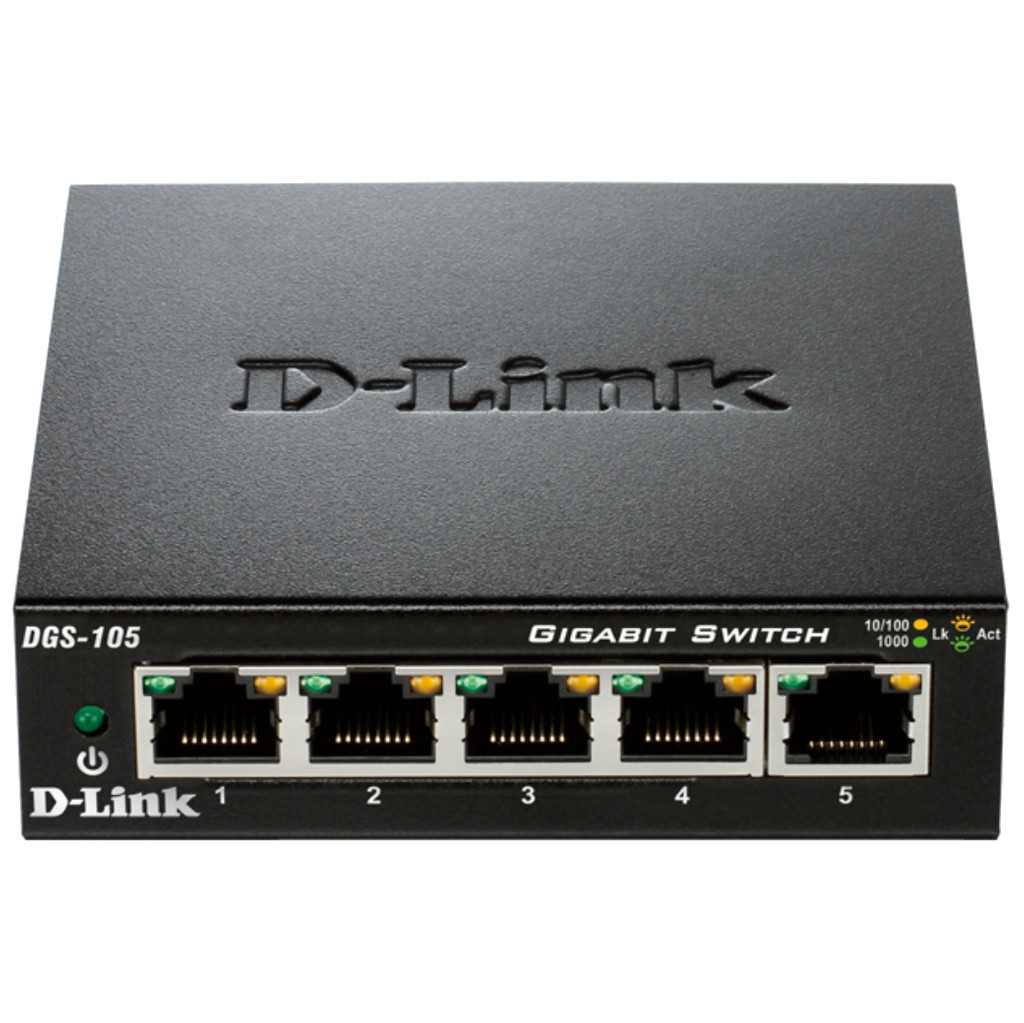 D-Link DGS-105 kopen