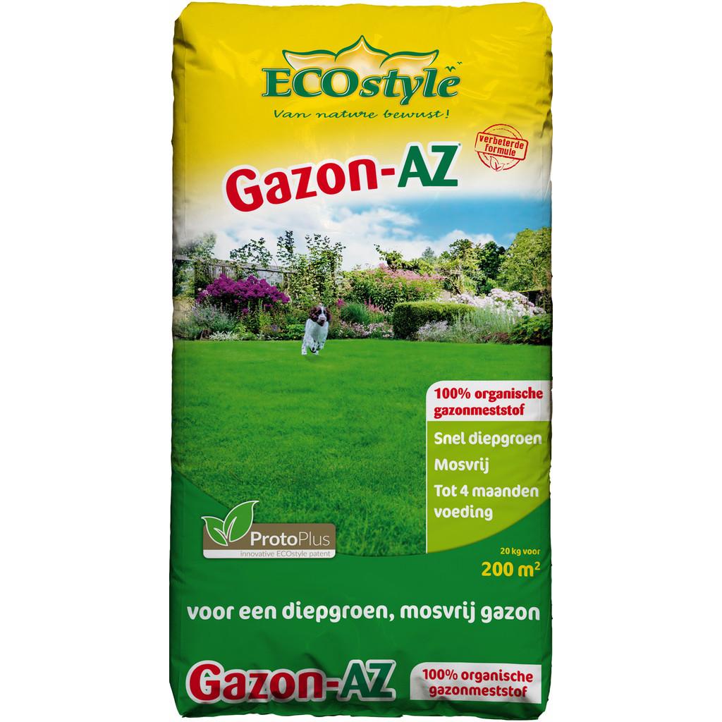 ECOstyle Gazon-AZ 20kg in Heeswijk