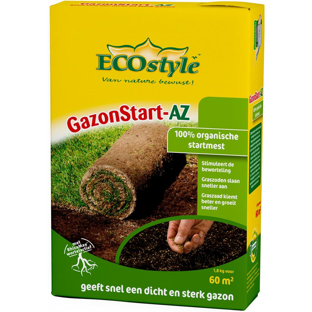 ECOstyle Gazonstart-AZ 1,8kg in Bolinne