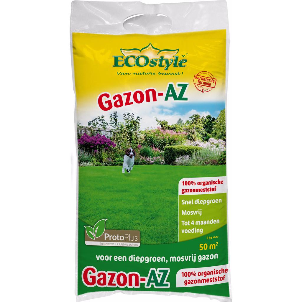 ECOstyle Gazon-AZ 5kg in Oud-Drimmelen
