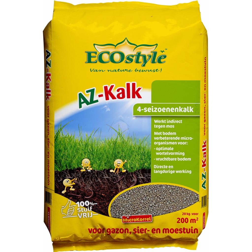 ECOstyle AZ-Kalk 20kg kopen