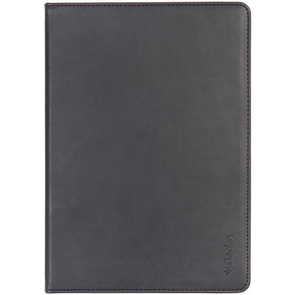 Gecko Covers Apple iPad Easy-Click Hoes Zwart in Luitert