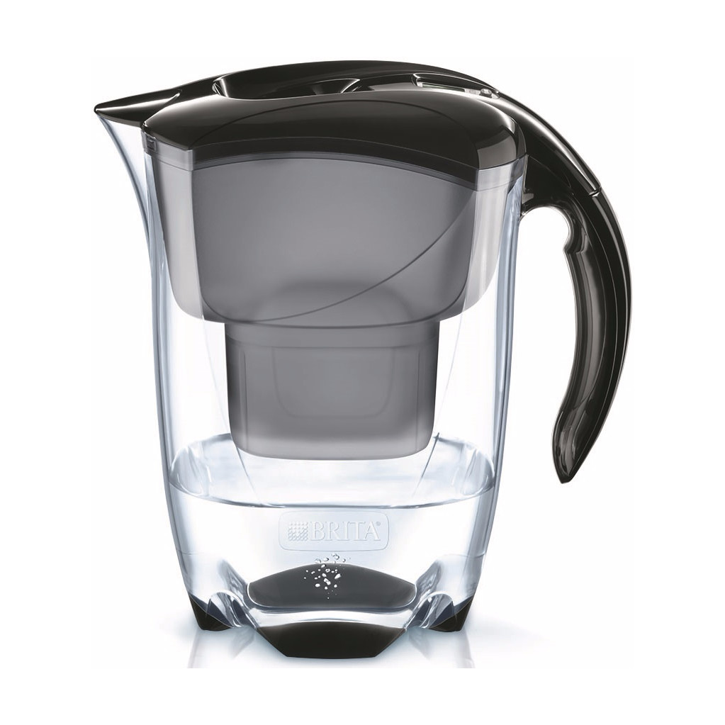 Brita Fill&Enjoy Elemaris Cool Black in Kaweide