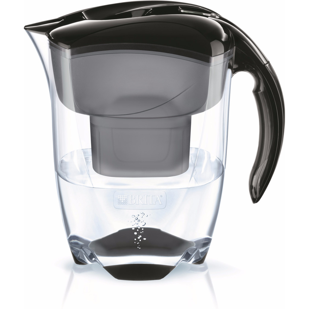 Brita Fill&Enjoy Elemaris XL Black in Bulkenaar