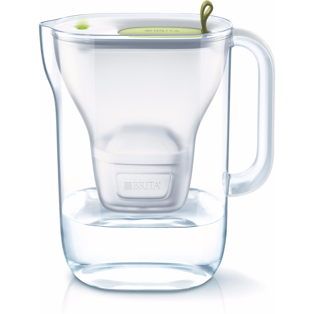 Brita Fill&Enjoy Style Cool Lime in Kappert