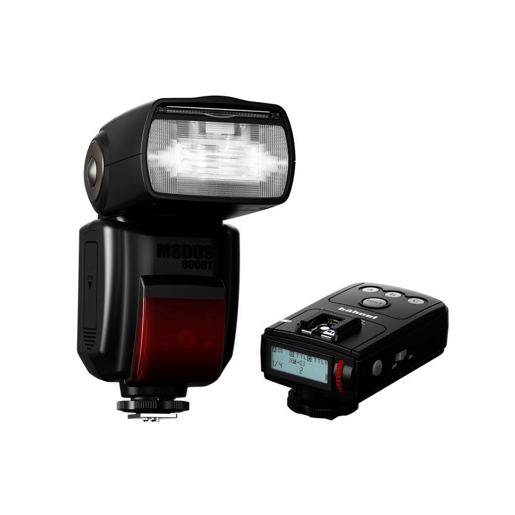 Hähnel MODUS 600RT Wireless Kit Nikon in Zuidzijde