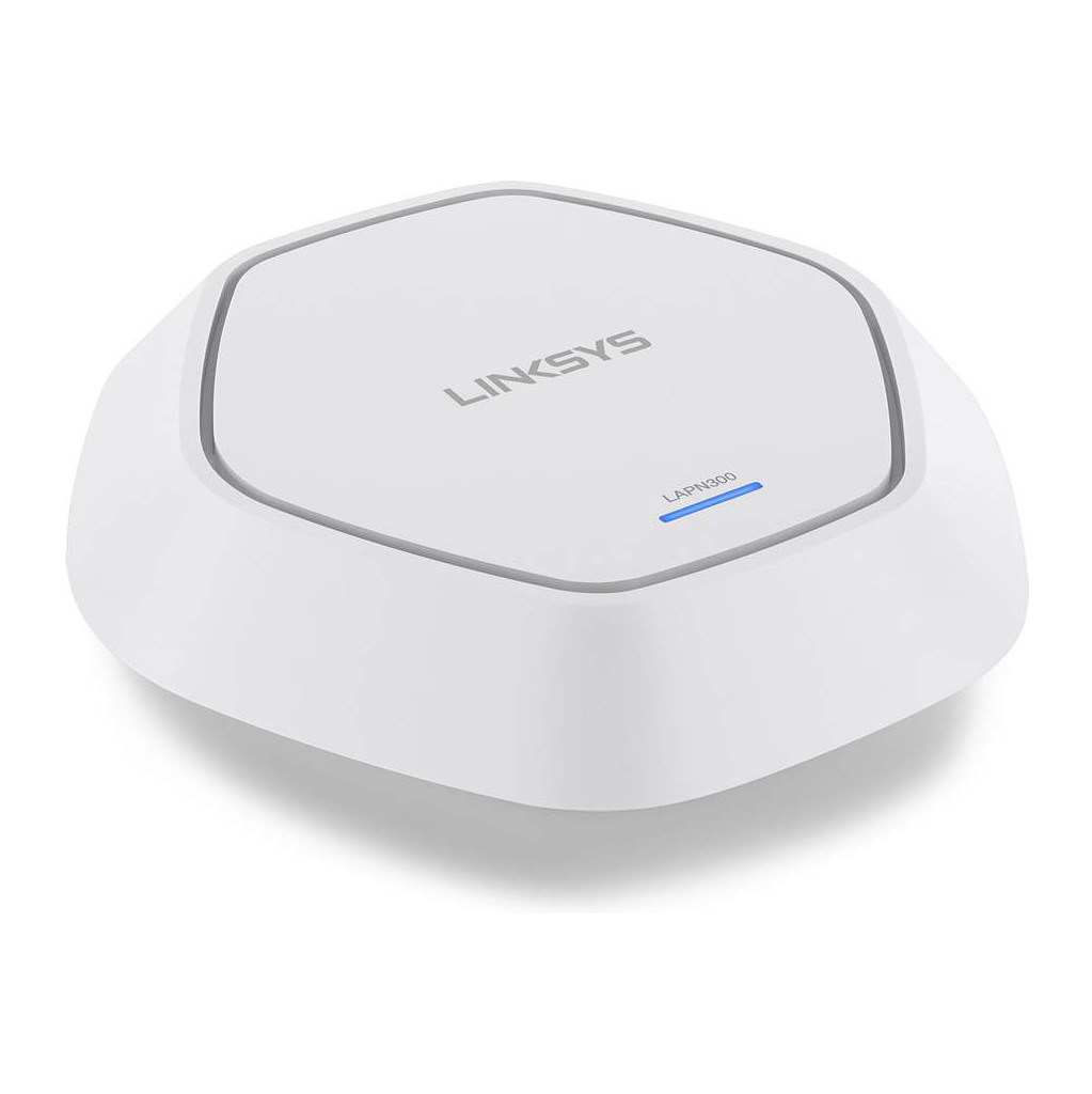 Linksys LAPN300 in Het Zuid / It Súd