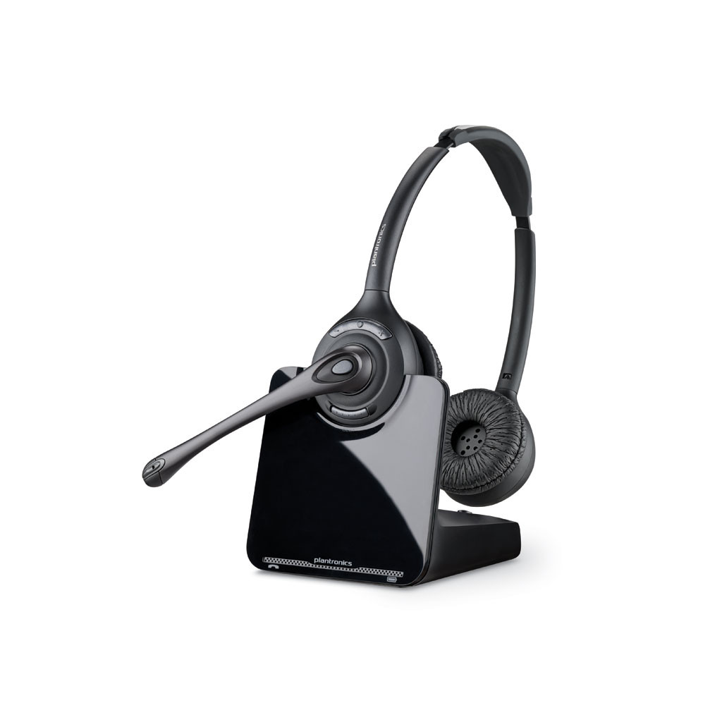 Plantronics CS520 in Molenaarsgraaf
