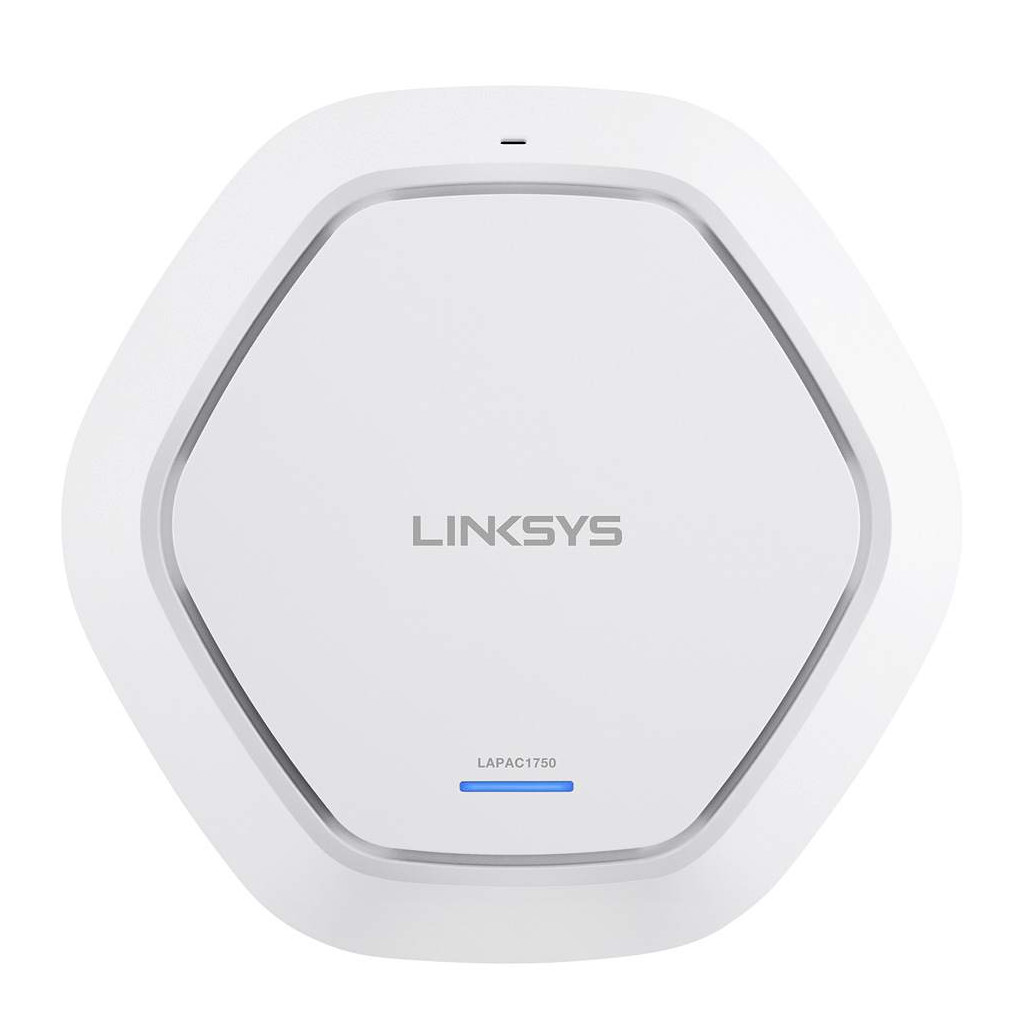 Linksys LAPAC1750 in Montignies-sur-Sambre