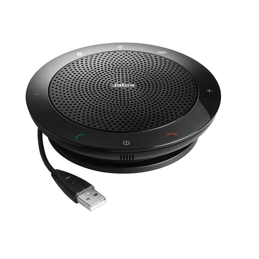 Jabra Speak 510+ UC Bluetooth Speakerphone kopen