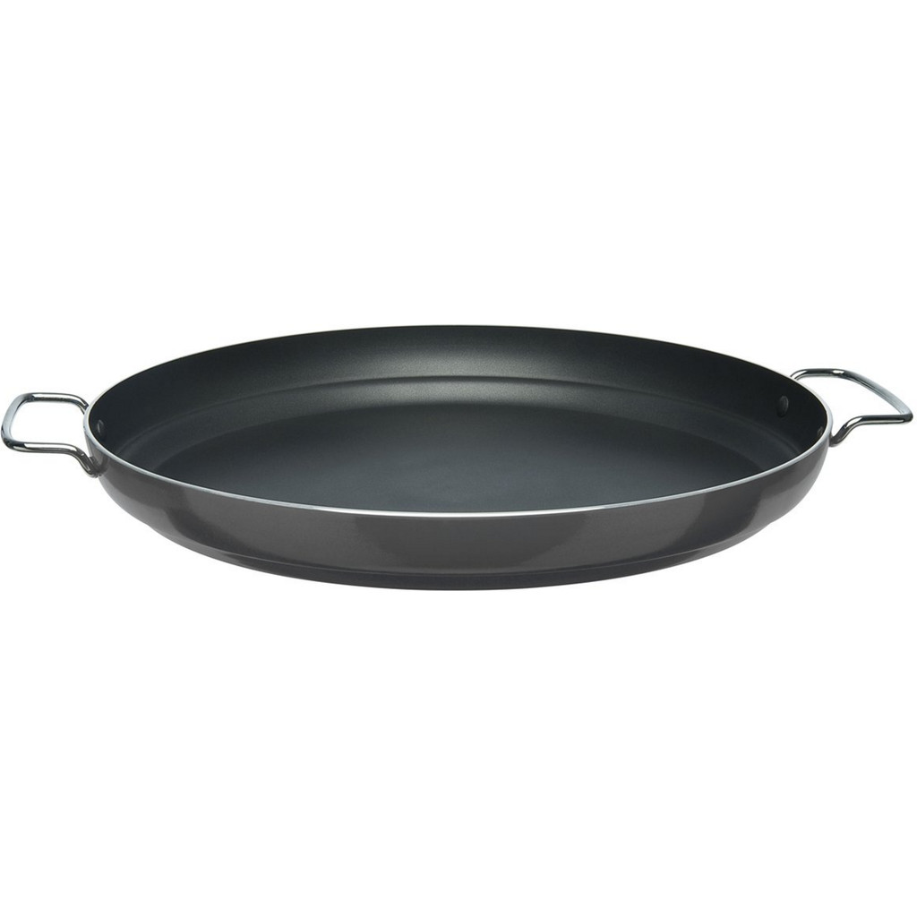Cadac Paella Pan in Veen