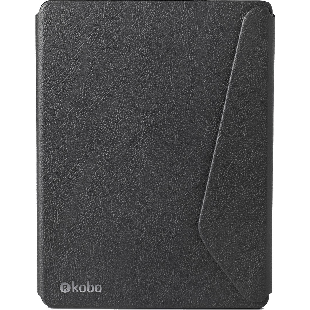Kobo Aura H2O (edition 2) Sleep Cover Zwart in Geer