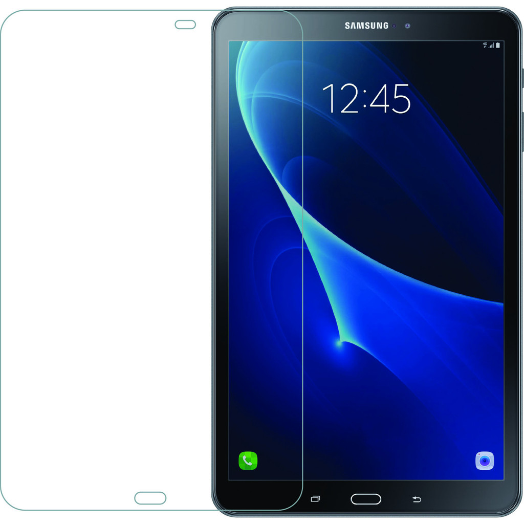 Azuri Samsung Galaxy Tab A 10.1 Screenprotector Gehard Glas in Alteveer