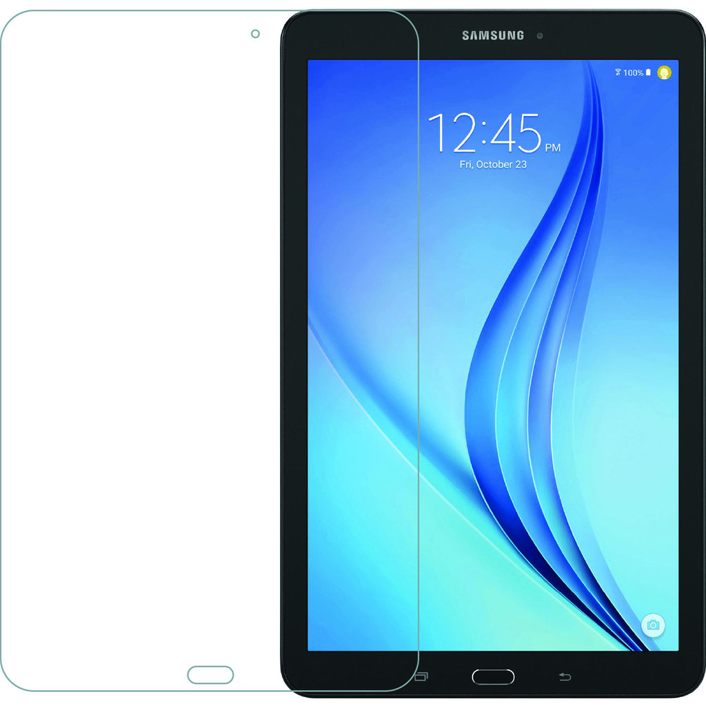 Azuri Samsung Galaxy Tab E 9.6 Screenprotector Gehard Glas kopen