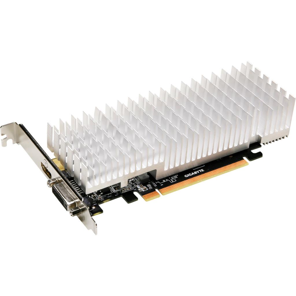 Gigabyte GeForce GT 1030 Silent Low Profile 2G kopen