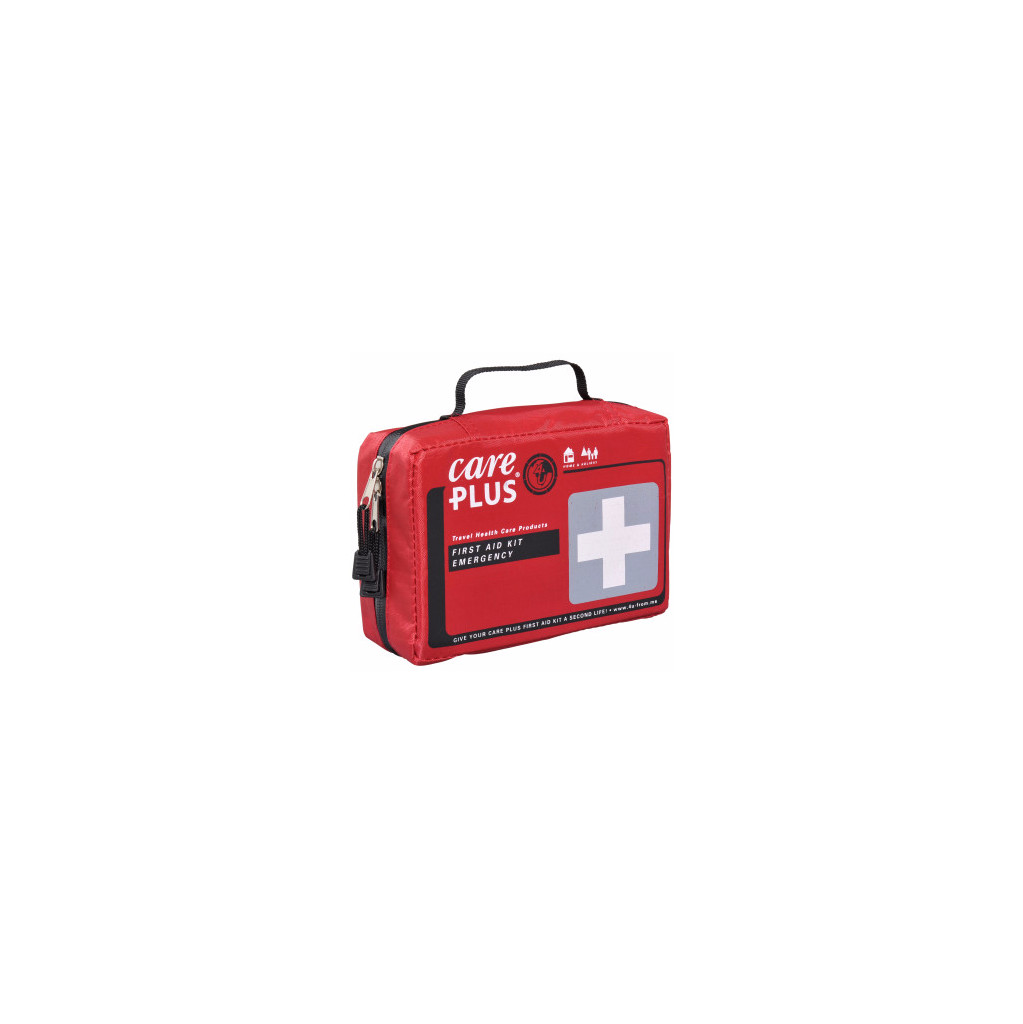 Care Plus First Aid Kit Emergency in Vessem