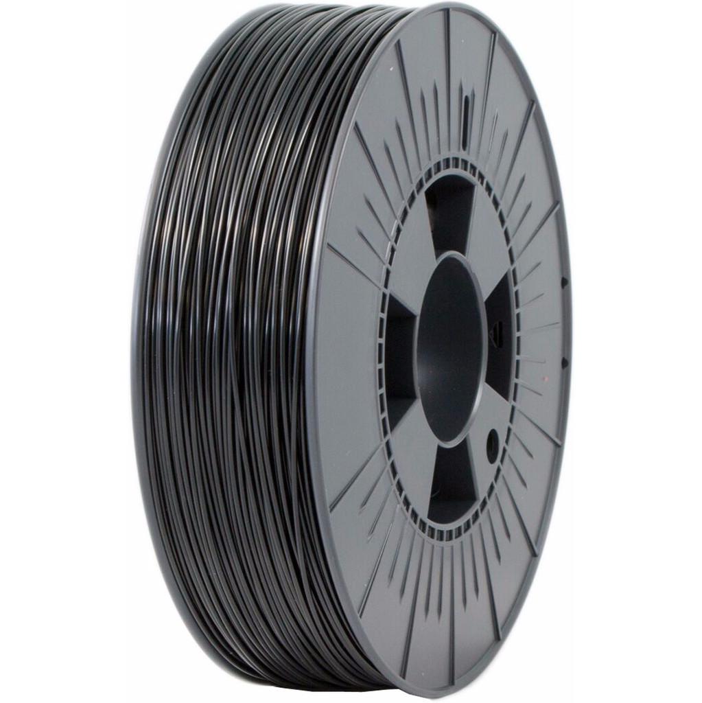 ICE filaments ABS Zwart 1,75 mm (0,75 kg) in Keunenhoek