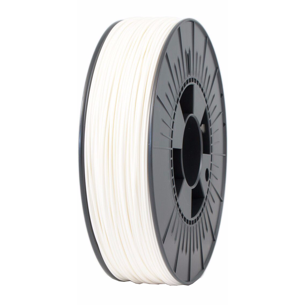 ICE filaments ABS Wit 1,75 mm (0,75 kg) in Haps
